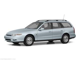 2002 Saturn L-Series LW300 Wagon