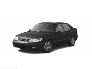 Used 2002 Saab 9-5 2.3t Linear Sedan in Manchester, NH