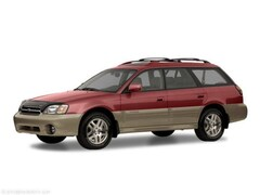 Used 2002 Subaru Outback 3.0 Wagon under $10,000 for Sale in Thorton, CO
