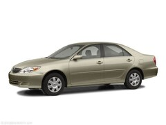 Used Vehicles for sale 2002 Toyota Camry LE Sedan 4T1BE32K82U113941 in Alton, IL