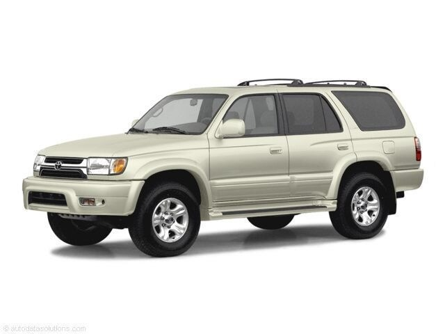 Comments U0026 Reviews. Comments: 2002 Toyota 4Runner ...