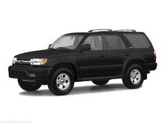 2002 Toyota 4Runner 4dr SR5 3.4L Auto 4WD