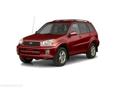 Buy a 2002 Toyota RAV4 4DR AT 4WD Auto 4WD in Lancaster