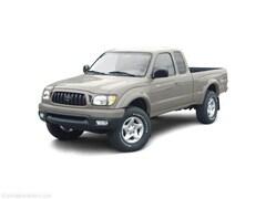 2002 Toyota Tacoma Base Truck Xtracab