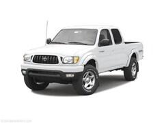 2002 Toyota Tacoma Pickup Truck