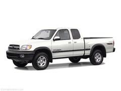 2002 Toyota Tundra Ltd Access Cab Limited SB