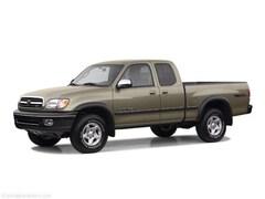 2002 Toyota Tundra Ltd Access Cab V8 Auto Ltd 4WD