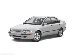 2002 Volvo S40 A Sedan YV1VS29582F864962 for sale in Somerville, NJ at Bridgewater Volvo