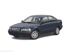 Used 2002 Volvo S40 in Flagstaff, AZ