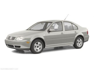 2002 Volkswagen Jetta GLS 1.8 GLS 1.8T Turbo Sedan