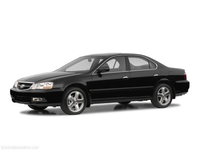 used 2003 acura tl 4dr sdn 3 2l for sale in hoover al serving rh kingacura com Fast Acura TL Acura TL Rims
