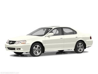 2003 Acura TL 3.2 Sedan Medford, OR