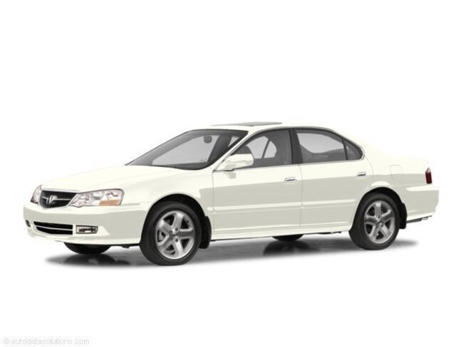 Used Acura TL For Sale Columbus GA - 2003 acura tl for sale