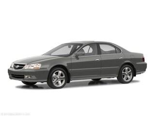 Used 2003 Acura TL 3.2 Type S Sedan Great Falls, MT