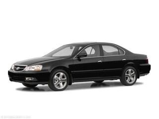 Used 2003 Acura TL 4dr Sdn 3.2L Type S Sedan Temecula, CA