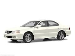 2003 Acura TL 3.2 Type S Sedan