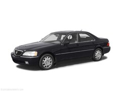 2003 Acura RL Sedan