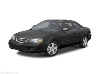 Used 2003 Acura CL 3.2 Coupe