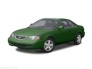 Used 2003 Acura CL 2dr Cpe 3.2L Coupe Temecula, CA