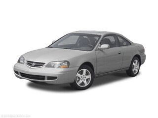 Pre-owned 2003 Acura CL Type S Coupe 19UYA42753A008905 for sale in Laurel, MD