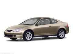 Used 2003 Acura RSX Base Coupe JH4DC54873C013125 in Toledo, OH