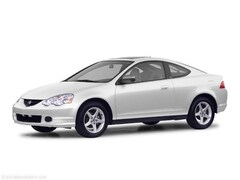 2003 Acura RSX Base Coupe
