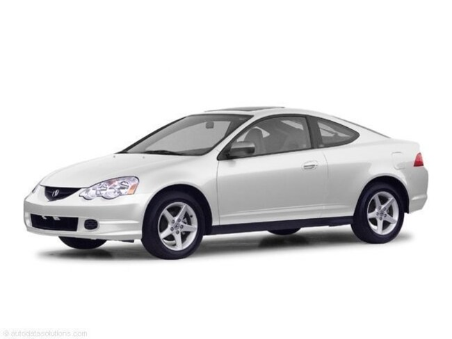 Used Acura RSX For Sale At Davis Hyundai In Ewing NJ Near - Acura rsx for sale in nj