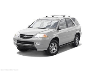 Used 2003 Acura MDX 3.5L w/Touring/Navigation SUV Irving, TX