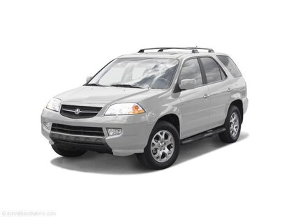 Acura Van Nuys >> Used 2003 Acura Mdx Van Nuys Stock 000388a