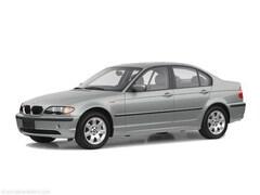 2003 BMW 325i Sedan