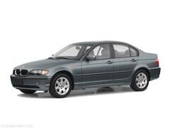 2003 BMW 325i 325i Sedan