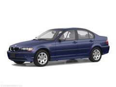 Pre-Owned 2003 BMW 3 Series 325xi Sedan AP6102E in Fairfield, CA