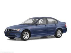 2003 BMW 3 Series 325xi Sedan