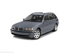 2003 BMW 3 Series 325xi Wagon