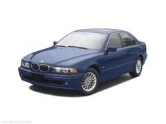 2003 BMW 5 Series 525iA Sedan Loveland