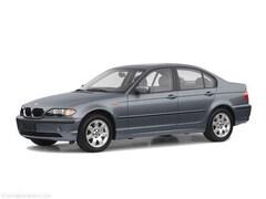 2003 BMW 3 Series 330xi Sedan