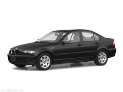 2003 BMW 330xi 330XI  SDN AWD