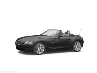 Used 2003 BMW Z4 2.5i Convertible Medford, OR