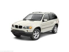 2003 BMW X5 3.0i SAV