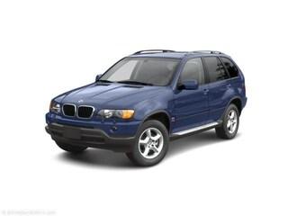 Used 2003 BMW X5 3.0i SAV Twin Falls, ID