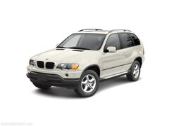2003 BMW X5 4.4i SAV
