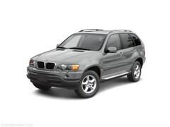 2003 BMW X5 4.4i SUV