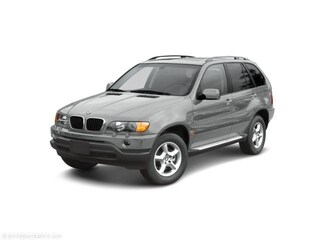 All new and used cars, trucks, and SUVs 2003 BMW X5 4.4i SAV for sale near you in Lakewood, CO