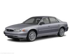 2003 Buick Century Custom Sedan