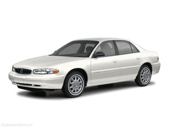 Bargain Vehicles for sale 2003 Buick Century Custom Sedan in Murray, UT