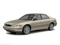 2003 Buick Century Custom Sedan for sale in Defiance, OH