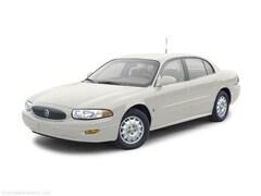 2003 Buick LeSabre Custom Sedan