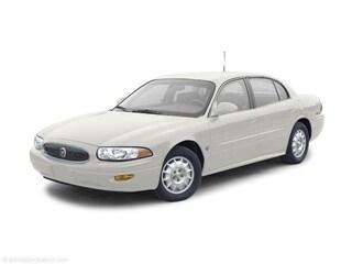 Used 2003 Buick LeSabre Custom Sedan Helena, MT