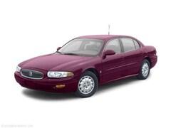 2003 Buick Lesabre Custom Custom  Sedan