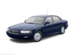 Used 2003 Buick LeSabre Limited Sedan Grand Forks ND